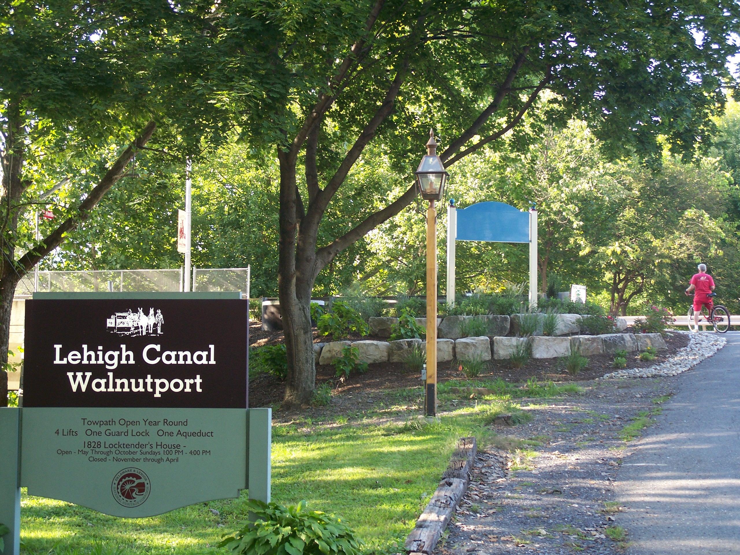 2 canal park